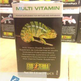 Muti Vitamin -Hàng nhập ngoại giành cho bò sát