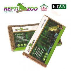 Rêu khô ép Repti Zoo
