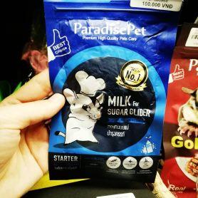 Sữa dinh dưỡng Nectar & Honey