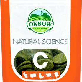 Oxbow natural sciene vitamin C