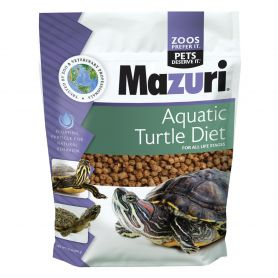 Thức ăn Maruzi cho rùa nước