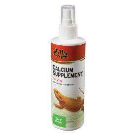CANXI ZILLA DẠNG XỊT DÀNH CHO BÒ SÁT - Zilla Calcium Supplement