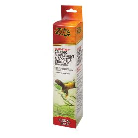ZILLA COLORIC Supplement & Appetite Stimulant