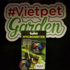 Ẩm kế đo đọ ẩm Exoterra - Hygrometer Exoterra