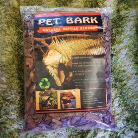 Vỏ thông Nhật - Red Pet Bark