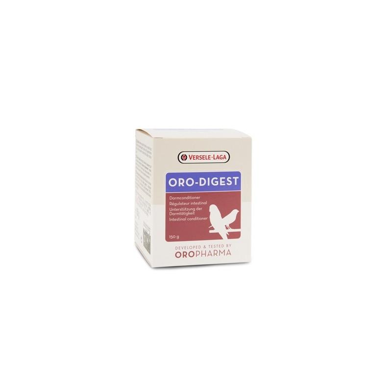 Oropharma Oro- Digest  - Hỗ trợ tiêu hóa cho chim, Vẹt| Versele Laga