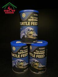 Thức ăn bổ sung dinh dưỡng cho rùa mũi lợn