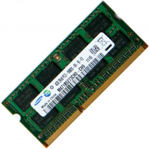 RAM LAPTOP 2GB SAMSUNG PC3L