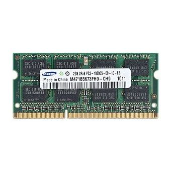 RAM LAPTOP DDR3 2G SAMSUNG BUS 1600