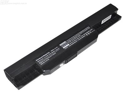 Pin Asus A32-K53(6 Cell, 4800mAh)
