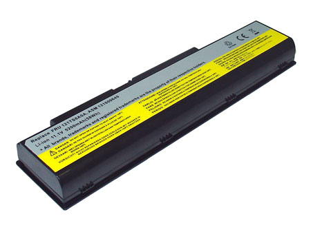 Pin Lenovo Y510(6 cell, 4800mAh)