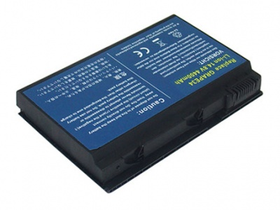 Pin Acer 5120(8 cells, 4400mAh)