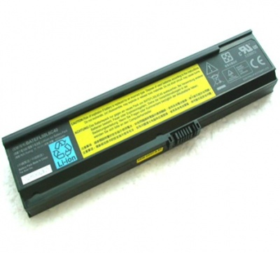 Pin Acer 5500(6 cells, 4800mAh)