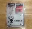 ssd 120g kingston UV400