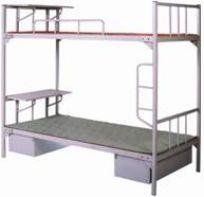 Giường tầng có bàn học GT03BH-V30