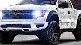 Bạn gặp khó khăn khi mua phụ tùng xe Ford?