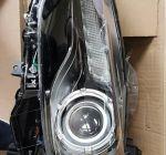 Phụ tùng Mazda - Độ đèn pha cho xe Mazda 6