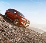 Phụ tùng Ford Everest chính hãng, chất lượng chỉ có tại Mạnh Tùng