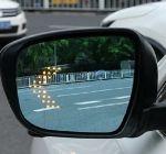 Kĩ năng quan sát gương chiếu hậu bạn không thể bỏ qua