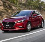 Tìm hiểu về phụ tùng  xe Mazda chính hãng