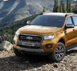 Phụ tùng xe Ford chính hãng mua ở đâu uy tín chất lượng