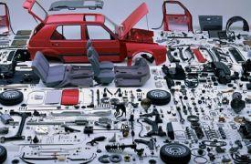 Những điều lưu ý khi mua phụ tùng xe Ford Escape