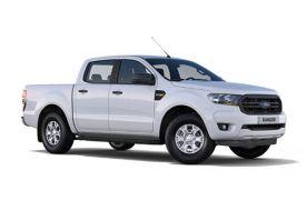 Đánh giá chung Ford Ranger phiên bản mới