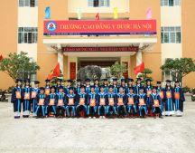 Tuổi trẻ trường cao đẳng Y Dược Hà Nội học tập và làm theo tấm gương Hồ Chí Minh
