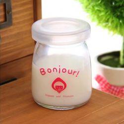 Hũ Làm Sữa Chua Set 12 Lọ NX6966