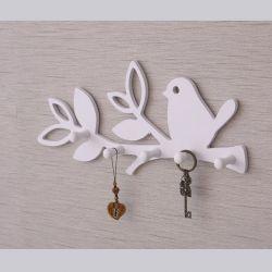 Móc Treo Tường Trang Trí Happy Bird NX663