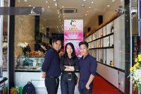 Lễ Khai trương cửa hàng Caiya Jewelry