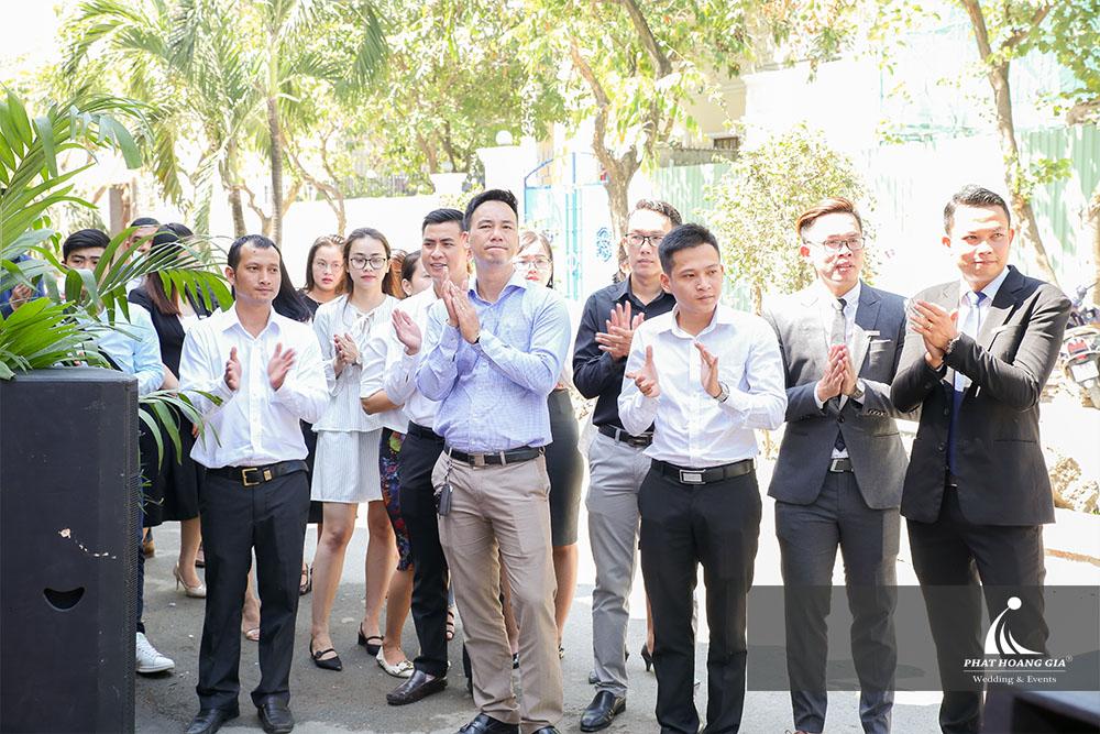 Khai trương Sàn giao dịch BĐS Luxury Realty Việt Nam CN Thảo Điền