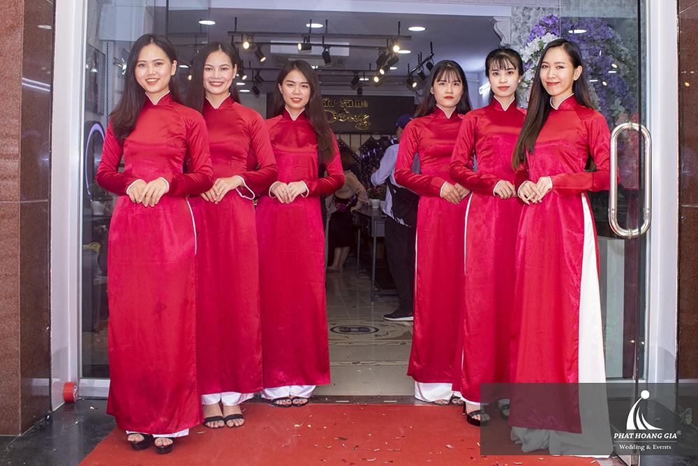 Khai trương Đồng Salon CN Thủ Dầu Một
