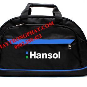Sản xuất túi xách du lịch VB445V