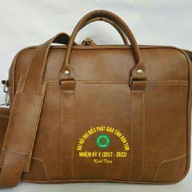 Sản xuất túi xách da thời trang VB461V