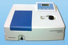 MÁY ĐO QUANG PHỔ UV-VIS - Model: UV 2505