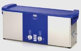 Bể rửa siêu âm Elma S80 không gia nhiệt