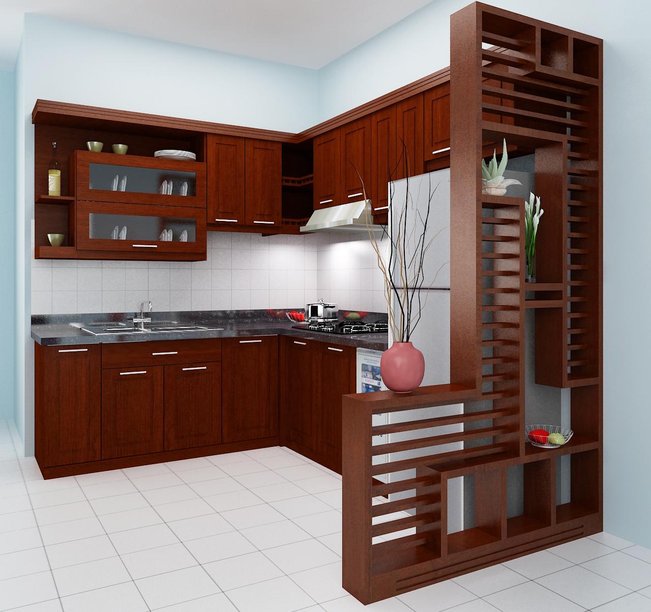 Tủ bếp 34