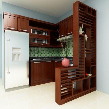 Tủ bếp 35