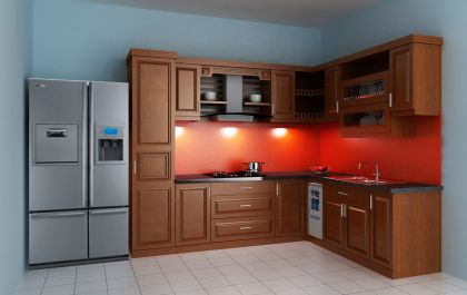 Tủ bếp 56
