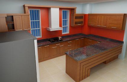 Tủ bếp 53