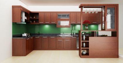 Tủ bếp 65
