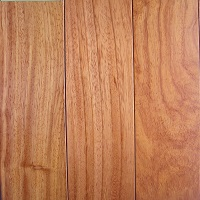 Sàn gỗ Gõ Đỏ Lào – 15x90x750mm (Solid)