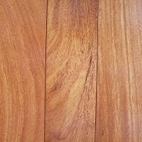 Sàn gỗ Gõ Đỏ Lào – 15x90x450mm (Solid)