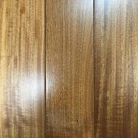 Sàn gỗ Lát Hoa Lào – 15x90x600mm (Solid)