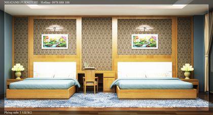 Phòng đôi khách sạn
