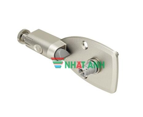 Cơ cấu giảm chấn, cho tay nâng Maxi, khoảng cách từ mép ván 28 và 37 mm