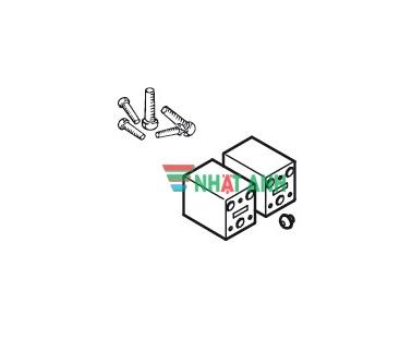 Adapter Set for EKU Combino U 50