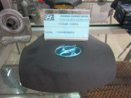 Túi khí xe Hyundai Verna