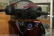 Độ khóa Honda Smartkey cho xe SH ý 2009 trở lên